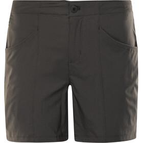 "Patagonia High Spy Shorts Women 6"" Black"